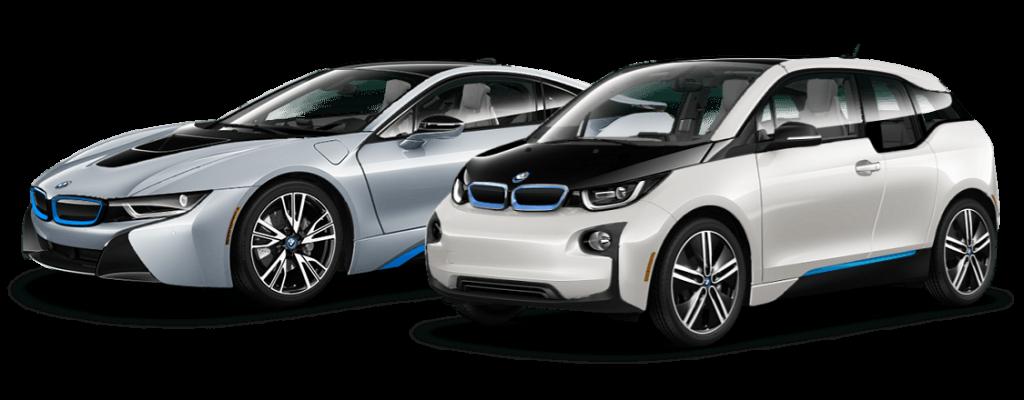 elektriautod-bmw